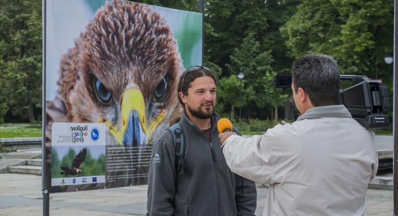 Exhibition, Plovdiv, © Iordanka lukanova